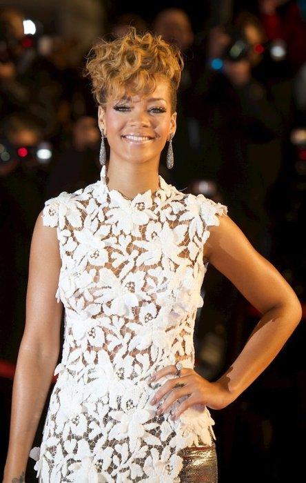 Rihanna: Tek gecelik ilişkiler yaşamıyorum