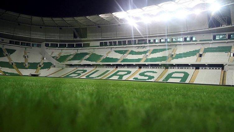 Timsah Arena'da Fenerbahçe şoku!