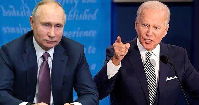 Kremlin'den kritik Biden-Putin açıklaması!