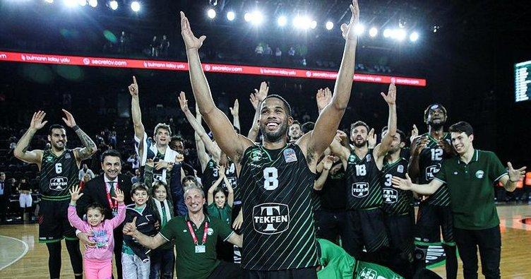 Dörtlü Final heyecanı Ankara'da yaşanacak
