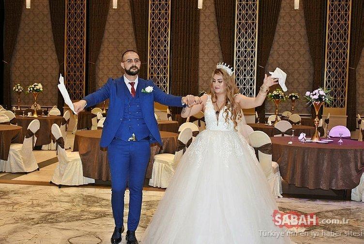 Düğünler ne zaman yapılacak, tarihi belli oldu mu? 2020 Düğün salonları ne zaman açılacak, düğünler nasıl yapılacak?