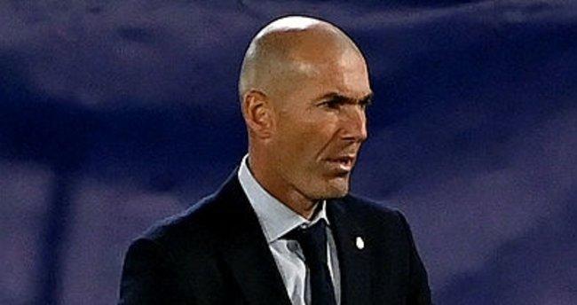 Real Madrid'nde Zidane'ın yerine 2 aday var