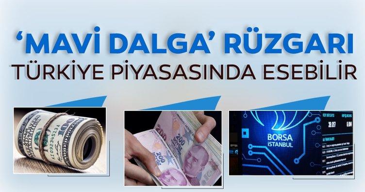 Piyasalarda 'Mavi Dalga' rüzgarı: Türkiye öne çıkabilir