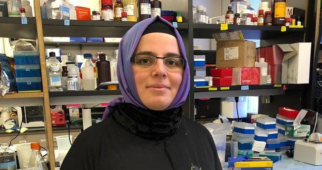 Dr. Sevde Altuntaş 'Vatanıma faydam dokunsun' dedi Harvard'dan Türkiye'ye döndü