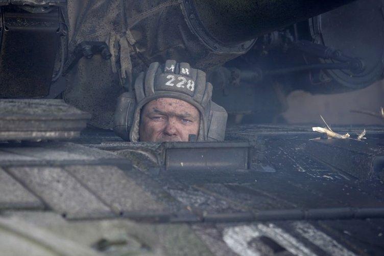 Ukrayna'da silahlar geri çekiliyor