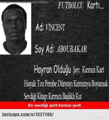 Aboubakar yine atıldı, capsler patladı