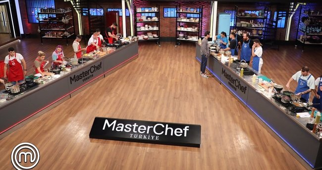 Dün MasterChef'te eleme adayı kim oldu? 21 Eylül 2021 Masterchef'te dokunulmazlığı kim kazandı? - Sabah