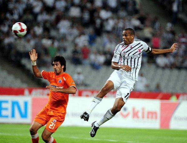 İ.B.B Spor  - Beşiktaş