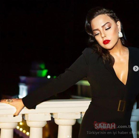 Ünlü şarkıcı Ebru Gündeş sır gibi saklıyordu... Ebru Gündeş'in kızı Alara büyüdükçe annesine benzedi!