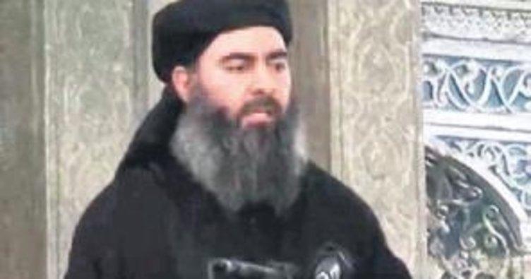 Bağdadi'nin yerine Saddam'ın adamları