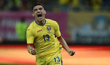 Trabzonspor'a Rumen golcügeliyor
