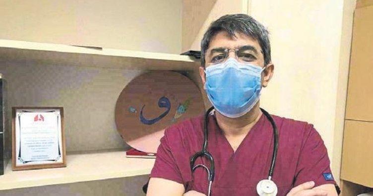 Kovid-19 hastaları için ilaç uyarısı