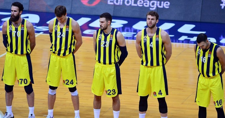 Oyuncuların favorisi Fenerbahçe Beko
