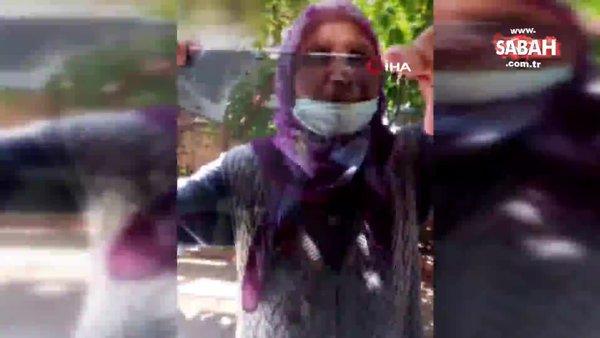 Yaşlı kadını altın ve parası vardır diye öldürmüşler | Video