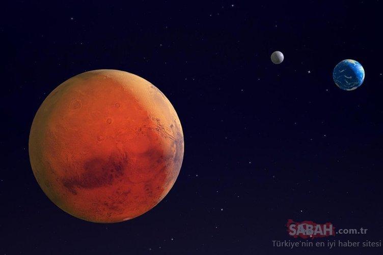 NASA Mars'la ilgili beklenen haberi şubat ayında duyurabilir! Kızıl gezegende neler olacak?