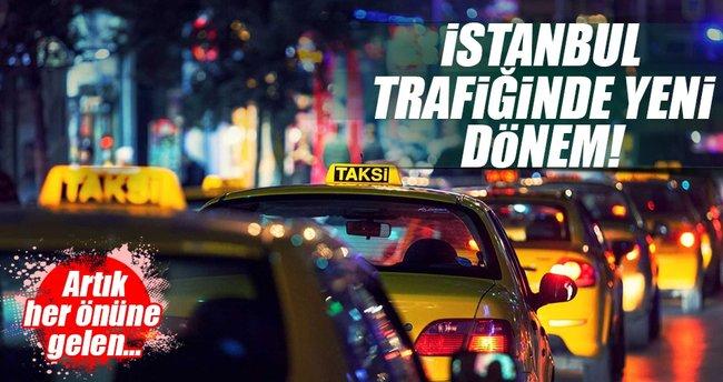 İstanbul'daki şoförlere Toplu Taşıma Aracı Kullanım Belgesi şartı geliyor