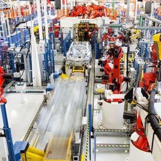 Yerli üretimin payı yüzde 46'ya ulaştı
