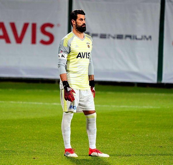 Fenerbahçe'ye sürpriz kaleci! Transferde gündem Fabri...