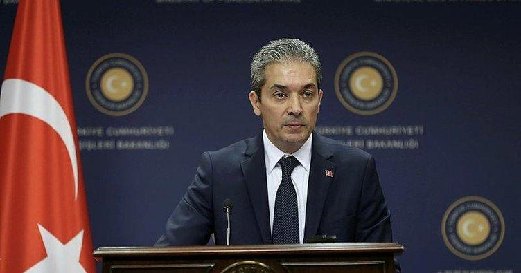 Türkiye: Washington tarafsızlığını yitirdi