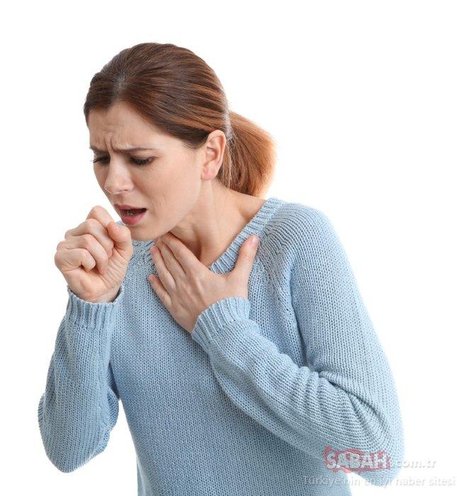 Akciğer kanserinde bu ilk belirtilere dikkat!