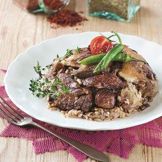 Pilavlı tencere kebabı  - pilavli tencere kebabi 1589346524333 - Pilavlı tencere kebabı