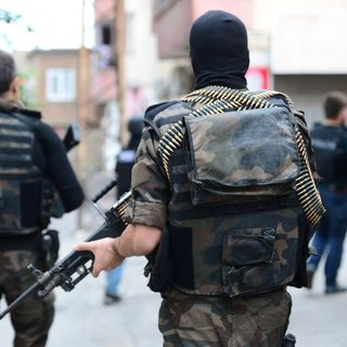 Son dakika: İstanbul ve Tekirdağ'da terör örgütü PKK'ya operasyon