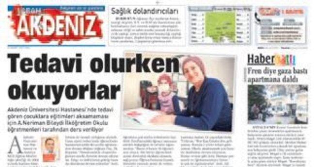 Sosyal medyada fuhuşa Antalya polisi el koydu