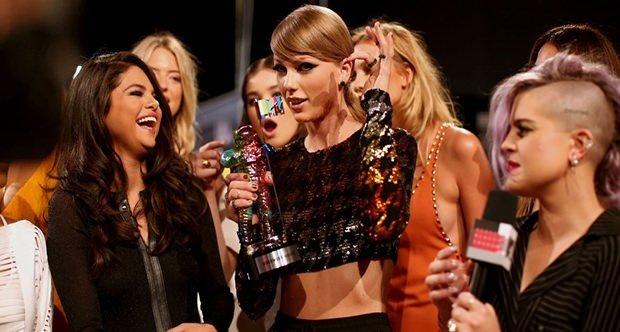 MTV müzik ödülleri
