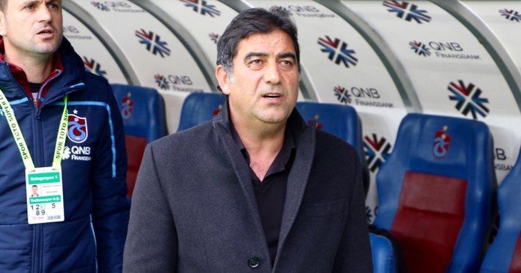 Ünal Karaman: Şu andan itibaren Fenerbahçe maçı hazırlıklarına başlayacağız