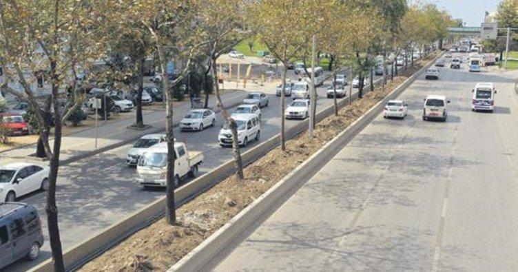 Ankara yolu daha güvenli hale geliyor