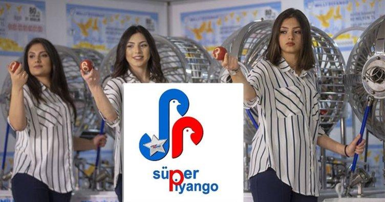 Süper Piyango çekiliş sonuçları açıklandı! Milli Piyango 1 Haziran Süper Piyango çekiliş sonuçları, bilet sorgulama ve MPİ sıralı tam liste BURADA…