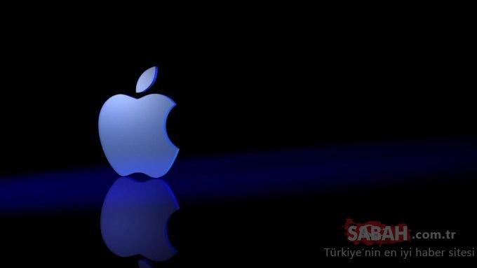 Apple'ın ısırılmış logosunun sırrı!