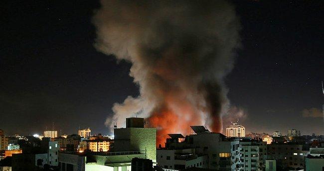 Son dakika: İsrail saldırılarında 2 Filistinli daha hayatını kaybetti