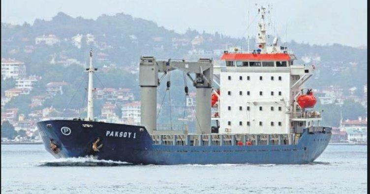 10 Türk gemiciyi korsanlar kaçırdı