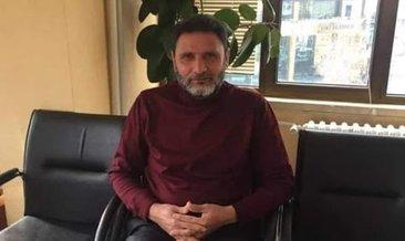 Kovid-19 tedavisi gören HÜDAPAR Siirt Merkez İlçe Başkanı Recep Işıktaş vefat etti