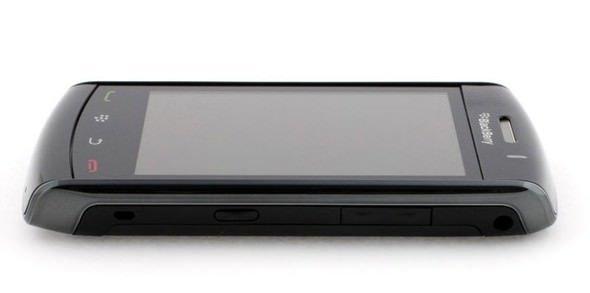 BlackBerry'nin telefonları elinde kaldı