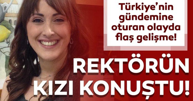 Türkiye'nin konuştuğu olayda son dakika haberi: Koç Üniversitesi'ndeki şantajın detayları ortaya çıktı