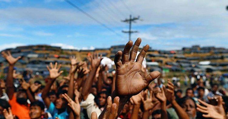 İnsan hakları örgütlerinden Myanmar'ı boykot kampanyası