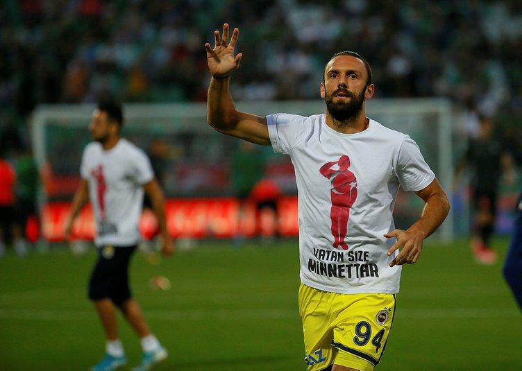 Son dakika: 'Evim Fenerbahçe' demişti... Vedat Muriqi geri mi dönüyor? Emre Belözoğlu'na telefon...