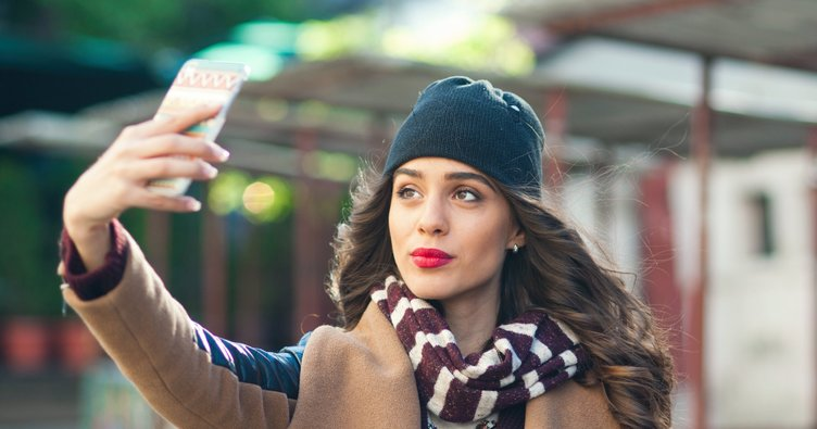 Türk araştırmacılar selfie ölümlerindeki sebepleri ortaya çıkardı!