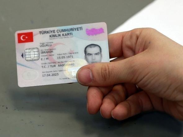 e27928285ff03 Çipli kimlik kartı hakkında bilmeniz gerekenler - Galeri - Türkiye ...