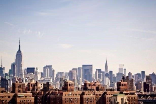 Süper zenginlerin yaşadığı şehirler