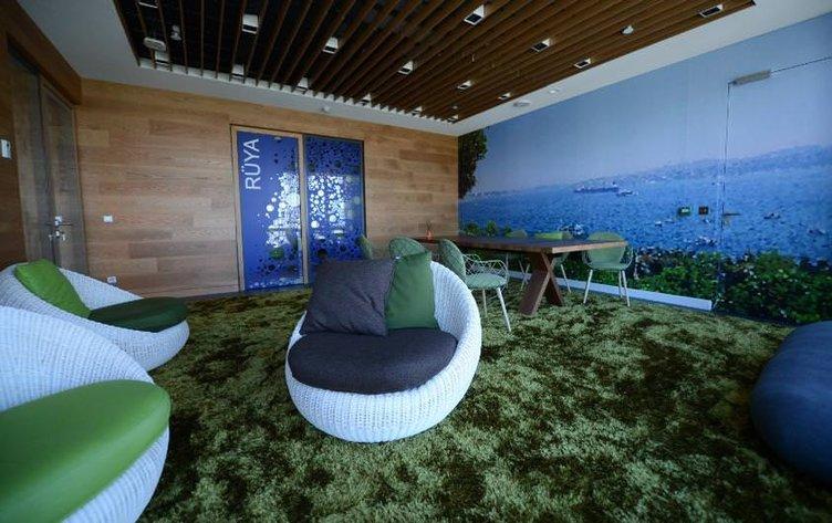 Google'nin İstanbul'daki Silikon Vadisi!