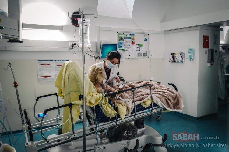 Son Dakika: Virüs kargo kolisinden yayılmış! Kargo görevlileri corona virüsü tedavisi olmaya gidince...