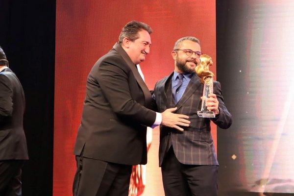 Yılın en iyileri Turkuvaz'da! MGD gecesinde ödül yağdı