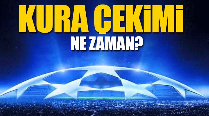 Şampiyonlar Ligi 2. tur (son 16) kura çekimi ne zaman saat kaçta? - İşte 2017 Beşiktaş'ın muhtemel rakipleri