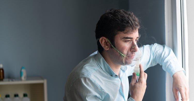 KOAH önlenebilir ve tedavi edilebilir bir hastalıktır