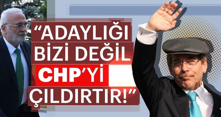 AK Parti'den Abdüllatif Şener açıklaması