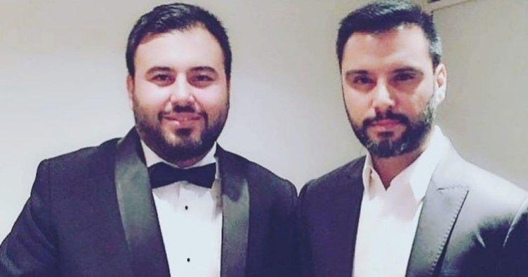 Ünlü şarkıcı Alişan'dan kardeşi Selçuk Tektaş'a duygulandıran veda: Seni bir daha görememek beni delirtiyor!