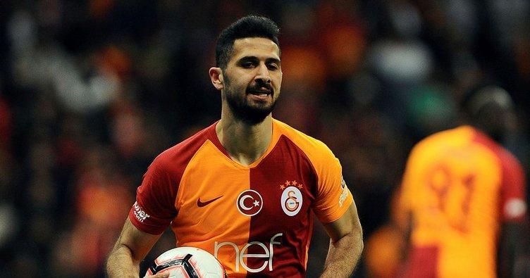 Galatasaray Doktoru İnce'den Emre Akbaba açıklaması